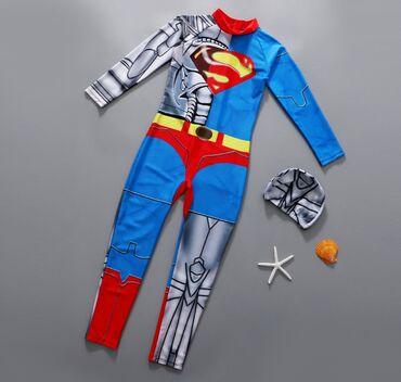 На заказДоставка от7-12 днейКостюм супермен, человек- паукРазмер от 1
