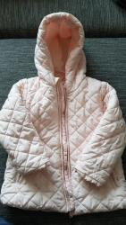 Детская куртка осень - весна 12-18 месяц 80 - 86 см