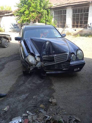 w124 бишкек in Кыргызстан | MERCEDES-BENZ: Mercedes-Benz W124 1990
