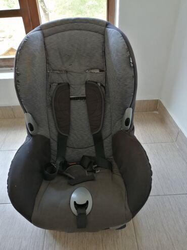 Auto sedista - Srbija: Auto sediste za decu od 9 do 18 kg mogucnost dogovora oko cene