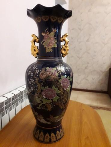 Китайская ваза -60см