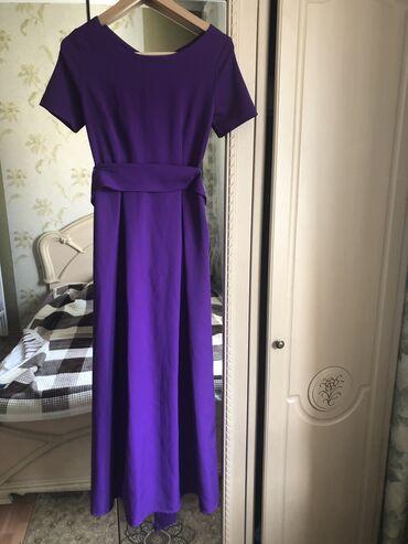 shellak s dizajn manikjurom в Кыргызстан: Новое платье размер s-Xs, съемный пояс качество шикарное