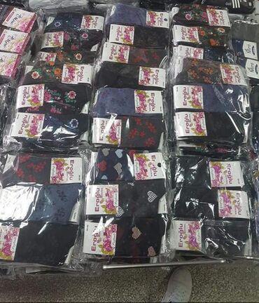 Akcija čarape 12 pari za 500 Ograničene kolicine