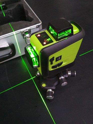 3D лазерный уровень! в Бишкек