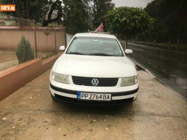 Volkswagen Passat 1.9 l. 2002 | 296777 km