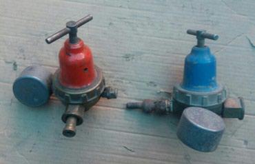 Продаю редуктора на кислород и на газ в Бишкек