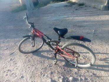 5264 объявлений: Велосипед сатылат абалы жакшы