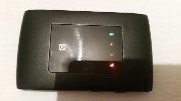 тарифы ошки в Кыргызстан: Продается модем wifi роутер модель mf920t от ошки хотел чтоб все симки