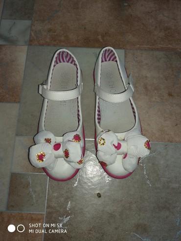 Продаю туфельки. Размер 30. Цена 300 СОМ. В хорошем состоянии. в Бишкек