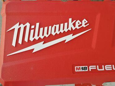 Наборы инструментов - Кыргызстан: Продам набор инструмента Милуоки. Milwaukee Full