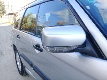 Bakı şəhərində Subaru forester 2006ci il 2 mator hec bir problemi yoxdu