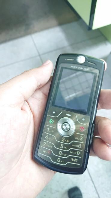 motorola в Кыргызстан: Продаю Motorola L7. Не вскрывался и не ремонтировался. Состояние
