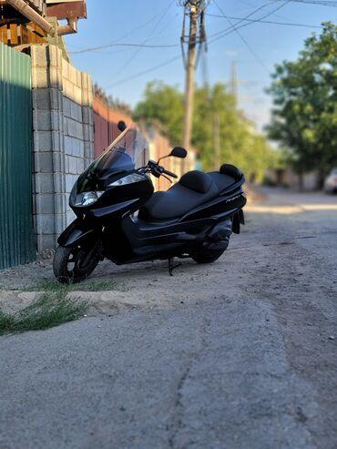 Продаётся макси скутер Ямаха мажести 250к 2008 г инжектор