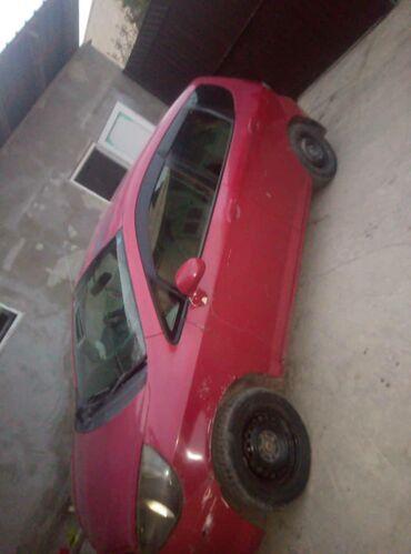 Honda Fit 1.3 л. 2002 | 11141 км