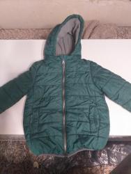 Dečije jakne i kaputi   Ub: Jakna za decaka vel.98 Duzina 42cm Duz.rukava od poruba 33cm