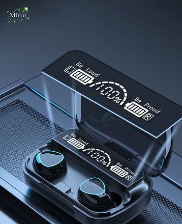 аккумуляторы для ибп prologix в Кыргызстан: HD Светодиодный дисплей питания:.Bluetooth-чипа V5.0Материал