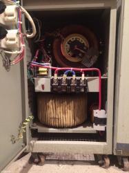 Стабилизатор электрического тока 15 киловатт. осталось 1 штука. в Бишкек