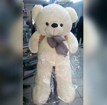Тедди! Мишки Порадуй свою девушку в Бишкек