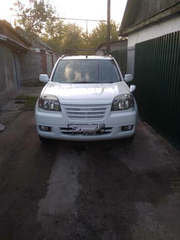 Автомобили в Бишкек: Nissan X-Trail 2 л. 2003 | 120000 км