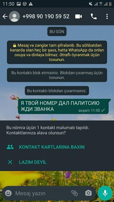 adlı - Azərbaycan: Butun lalafo istifadecilerinin nezerine ehtiyatli olun .Burda cox
