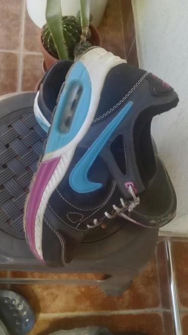 Patike Nike 38 br. Nosene su ali mogu još da se nose. - Crvenka - slika 2