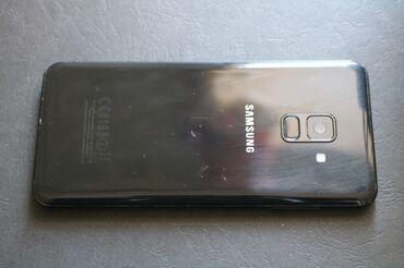 samsung a8 2018 qiymeti - Azərbaycan: İşlənmiş Samsung Galaxy A8 64 GB ağ