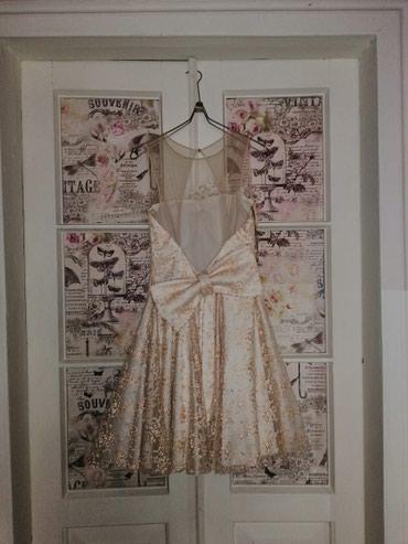 Платье для мероприятий. Надела 1 раз на в Бишкек