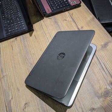 Ноутбуки и нетбуки - Кыргызстан: Ультрабук Hp pavillion 11 x360, сенсорный дисплей, компактный шустрый