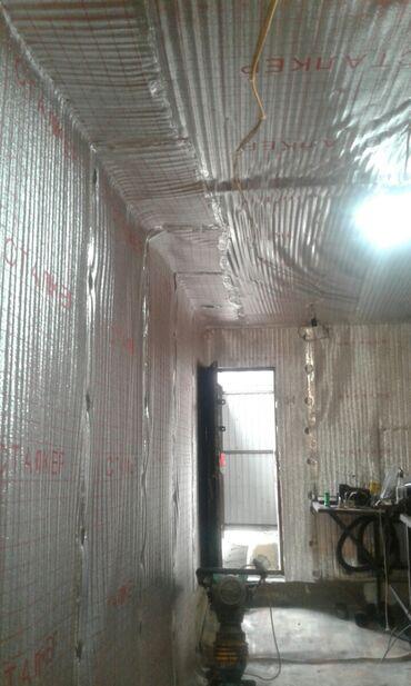 Сдаю в аренду 18 кв.м.под склад или мастерскую в районе Аламединского