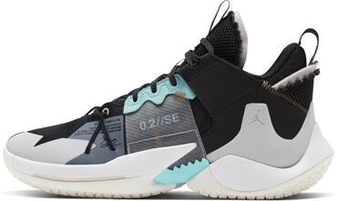 Jordan Why not zero se 2.0. Баскетбольные кроссовки. В идеальном