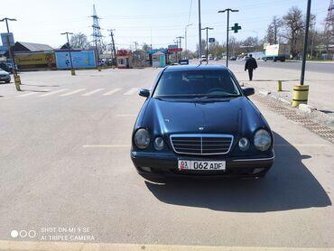 Mercedes-Benz 240 2.4 л. 1999 | 150000 км