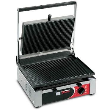 Контактый гриль,жарочначная поверхность, гамбургерный аппарат