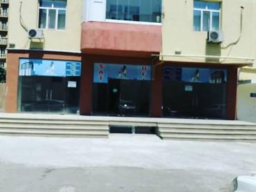 Ofislərin satışı - Azərbaycan: Obyekt Oazis restoranina yaxin yerde yerlesir.Umumi sahesi 230 kv/m