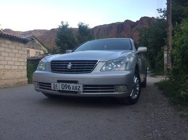 Toyota Crown 2004 в Кара-куль