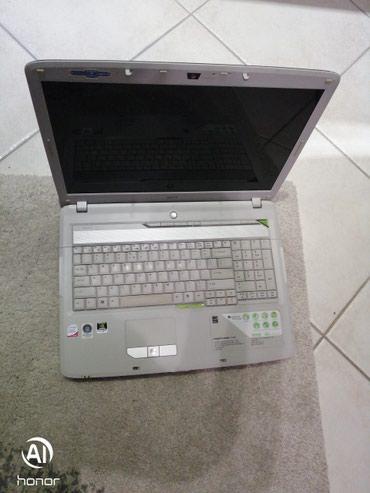 Πωλείται laptop 17 ιντσών. Χωρίς φθορές. σε Moschato