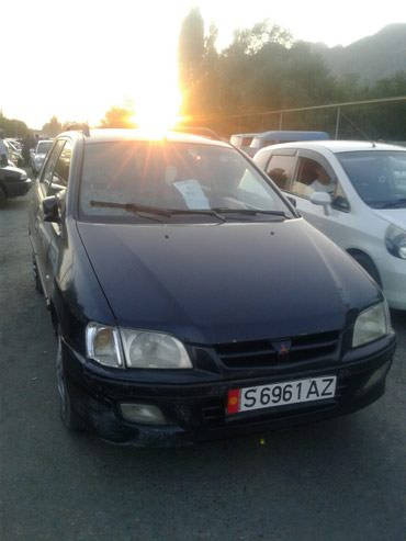 Mitsubishi Space Star 2002 в Ош