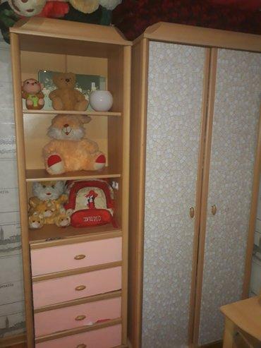 Продам детский гарнйтур тройка. за 10000 в Бишкек