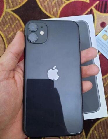 Нашел телефон. Iphone 11 в Бишкеке, ищу хозяина
