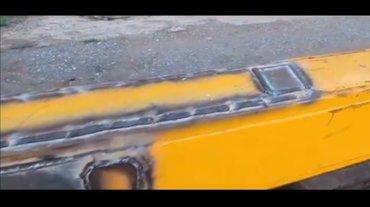 Услуги сварщика. Ремонт спец техники ковша лапы рамы и.д в Бишкек