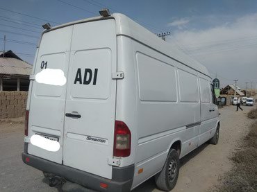 Mercedes-Benz Sprinter 2002 в Бишкек