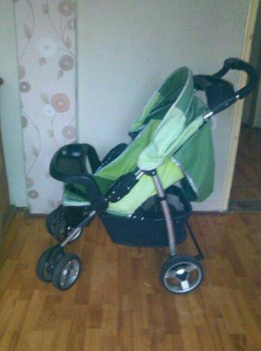Kolica za bebe sa 3 pozicije u odlicnom stanju. - Cacak