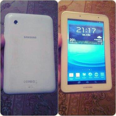 Bakı şəhərində Samsung Galaxy Tab 2