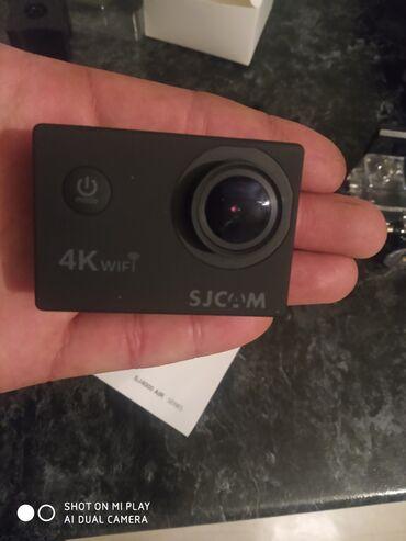 Подаю экшн камера  Купил в Москве, использовал один раз новый  Нужно д
