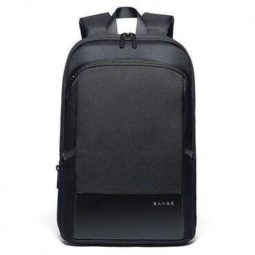 1161 объявлений | СУМКИ: Рюкзак bange bg77115d стильный рюкзак bange для города и путешествий г