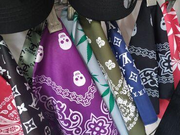 Банданы бандана платок жолук платки в спортивном магазине SPORTWORLDПо
