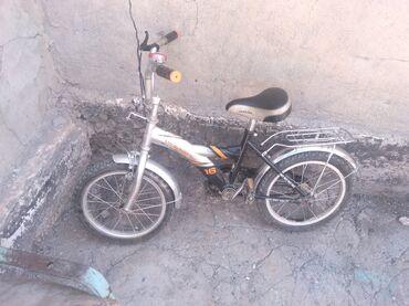 51 объявлений: Продается детский велосипед 8 лет БуСостояние отличное Адрес Нарын