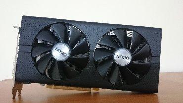 акустические системы celsus sound в Кыргызстан: Sapphire nitro+ radeon rx 480 4gb Частота GPU1306 МГцКол-во шейдерных