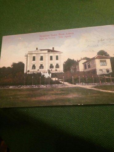 Vrnjacka banja,vila Agnesa - Beograd