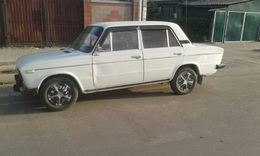ВАЗ (ЛАДА) 2106 1995 в Бишкек