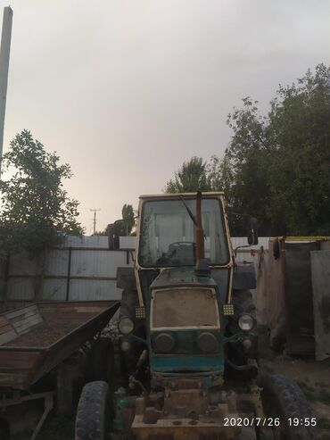 Трактор т 25 цена бу - Кыргызстан: ЮМЗ год 1991 срочно